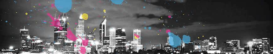 Color Run - Austop Media 环澳传媒