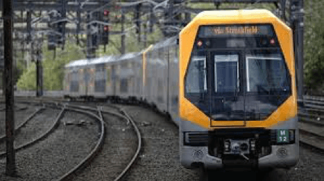 悉尼车票进化史-图1 澳洲故事会 Austop Media 环澳传媒